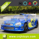1:10Scale 4WD Brushed Mortor / Brushless Mortor High Speed On-road RC Car with Metal Chassis Henglong 3851-1