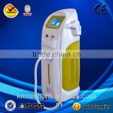 Italy imported water pump 10 laser bars diode laser for depilation