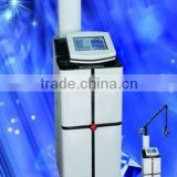 10600nm rf co2 fractional laser for scar removal and striae gravidarum removal