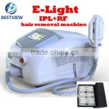 Intense Pulsed Flash Lamp Best RF IPL Laser E Light Hair Removal Laser Reviews BM-301 Salon