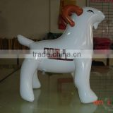 inflatable sheep\ inflatable toy\ inflatable animal\ inflatable promotion gifts\ PVC sheep\ PVC animal toy