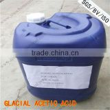 Factory Directly Exporting Low Price Glacial Acetic Acid