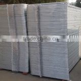 Best factory supply powder coated/galvanized barrier panel,swing barrier gate,road & parking barrier for sale