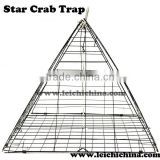 chinese Crab Trap fishing galvanized crab wire net