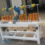 Water ski rope making machine/braiding machine