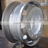 China Factory Steel 22.5 inch Trailer Rims