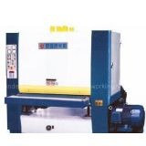 Inquiry about MF22130 Double Head Sander.sanding machines