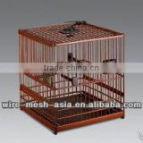 304 220 micron wire mesh screen/stainless steel bird cage wire mesh(Factory)
