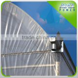 Good Quality greenhouse gutter roof draining system