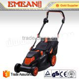 900W home machine garden tools electric lawn mower high quality