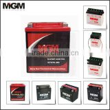 Motorcycle battery for GTX5L-BS 12V5ah,MF battery,sealed battery,electric battery,Lithium battery,Gel battery