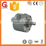 Made in China with ISO CE air vane motor used for packing machine