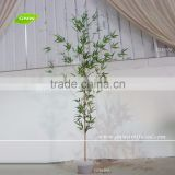 GNW BAM160928-004 Customized Promotional Best-selling Cheap evergreen artificial bamboo tree for sale