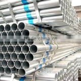 carbon steel hot rolled galvanized steel pipe /tube
