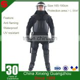 Military riot sui army suit tactical equipment anti riot suit