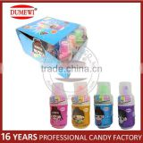 Gas Tank Spray Candy/ Gas Tank Toy with Spray