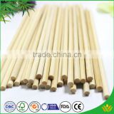 China Thin Round Barbecue Rock Candy Sticks