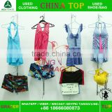 Bulk Wholesale to Germany Factory Second Hand Branded Clothes