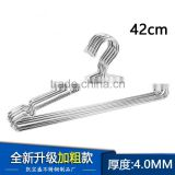 2017 low price Hot!!! Metal Hanger For Clothes