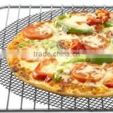 PTFE heavy duty non-stick BBQ hot grill mesh , suitable for all gas ,electric ,charcoal bbq hot plate