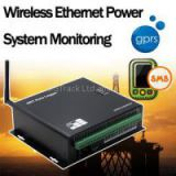 Wireless Ethernet Power System Monitoring