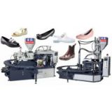 2/3 Colors PVC Jelly Shoes Making Machine