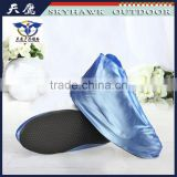 Branded Anti Slip Waterproof Shoe Covers