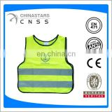 high visibility reflective wear for children