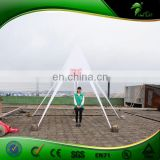 Hongyi Custom Different Color 5m The Most Popular Star Shade Tent for Display