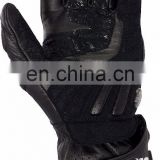 Motorcycle Gloves for Men, motorbike racing gloves, Summer Black Men Urban Fashion