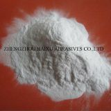 white aluminum oxide fine powder