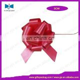 high quality Chirstmas pull bow ribbon