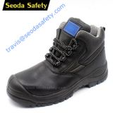 Fiberglass toe cap safety shoes composite toe cap safety shoes