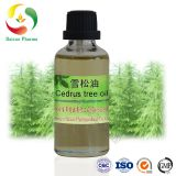 daily use manufacturer CAS NO.8000-27-9 Cedarwood Oil Cedrus oil