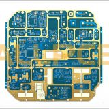 China cheap PCB manufacturer fr4 6  layer pcb board pcb prototype pcb assembly