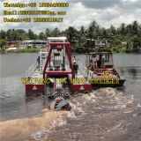 Water Injection Dredger Non-self Propelled 1000 M³/h