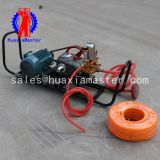 Soil Sampling Ground Core Drilling Rig Machine/borehole drilling machine