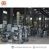 quality Stainless Steel hydraulic oil press machine for sesame oil press