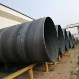 Lsaw Pipe Conveying Fluid Petroleum Gas Oil  Api 5l X65 Psl.1