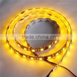 Amber Yellow 60CM LED Flexible Strip 5050SMD IP65 Waterproof Decorative Festival Lighting