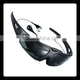 Fashionable 52 inch Virtual Display 2D Portable Video Glasses, Support AV IN Function, VG260