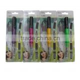 3 Ways Nail Art Pen/Nail Polish Pen/Nail Drawing Pen with nail polish & Glitter / Sticker                                                                         Quality Choice