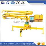Construction machinery13m 15m 17m 18m 28m 32m Concrete Spider Boom/Concrete Placing Boom
