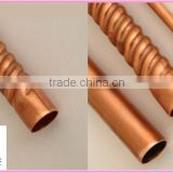 aluminum stainless steel corrugation tube for conditioner
