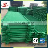Double Imitation Stone Filled Welded Wire Mesh Fence Panel