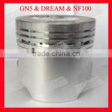 Chinese A Class Motorcycle Pistons Suppliers 13101-KRS-830 Size STD