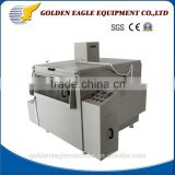 Stencil Die Cutting Etching Machine