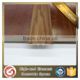 Reasonable price rubber floor transition strips