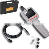 2.4 inch Screen Portable Waterproof Flexible Video Borescope,2.4 inch tool camera