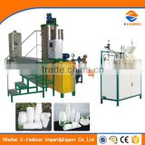 Disposable Foam Glass Polystyrene EPS Foam Cup Making Machine                                                                         Quality Choice